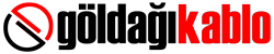 Göldağı Kablo Logo